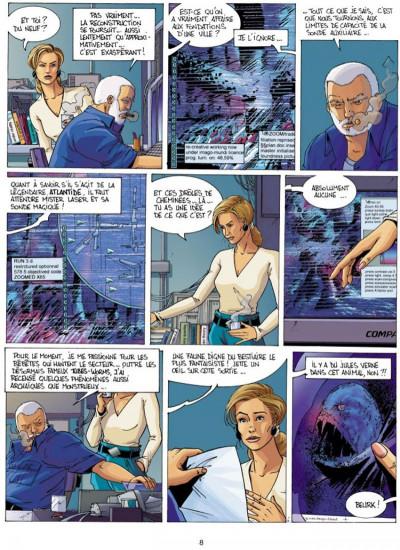 Page 5 imago mundi tome 2 - le trésor des abysses