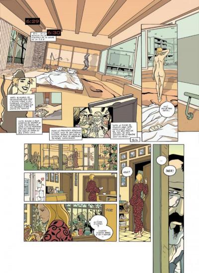 Page 1 al togo tome 1 - 297 km
