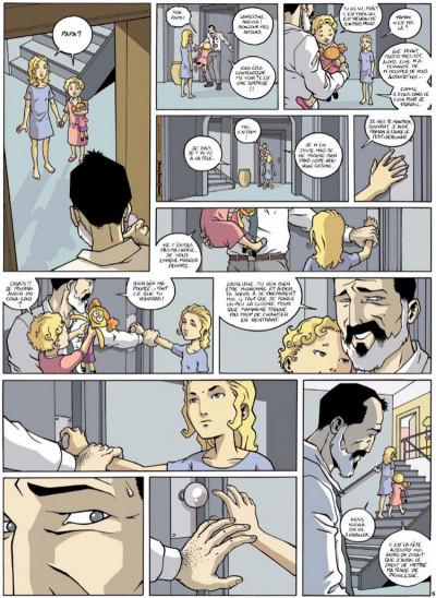 Page 5 al togo tome 1 - 297 km