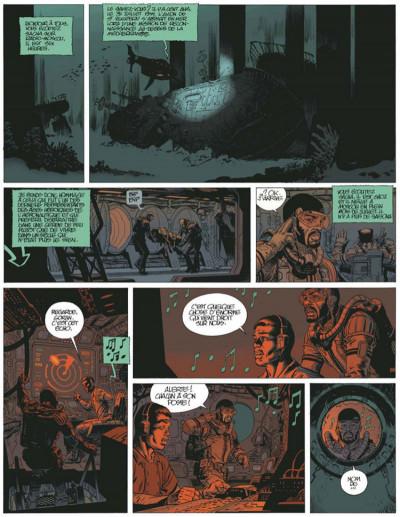 Page 1 ian tome 1 - singe électrique