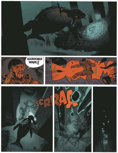 Page 2 ian tome 1 - singe électrique