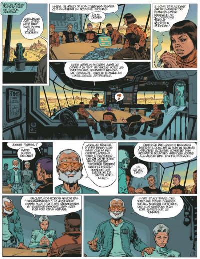 Page 3 ian tome 1 - singe électrique