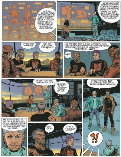 Page 4 ian tome 1 - singe électrique