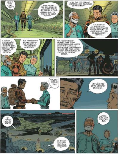 Page 5 ian tome 1 - singe électrique