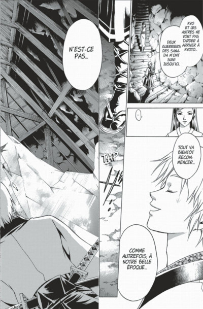 Page 6 kyo tome 11