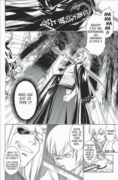 Page 8 kyo tome 11