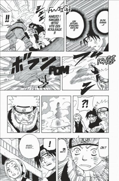 Page 9 naruto tome 8