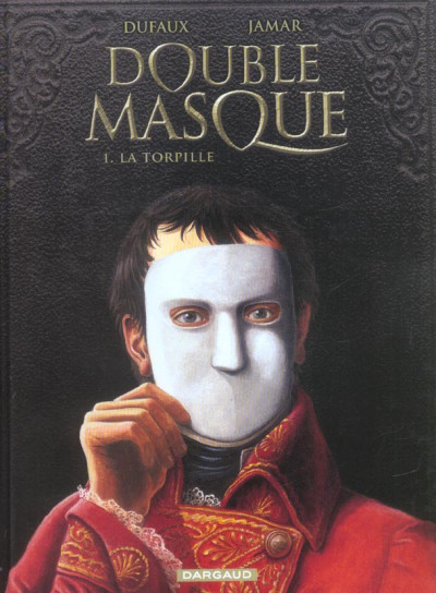 Couverture Double masque tome 1