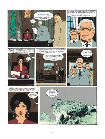 Page 4 XIII tome 16
