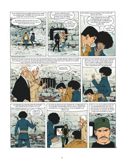 Page 5 XIII tome 16