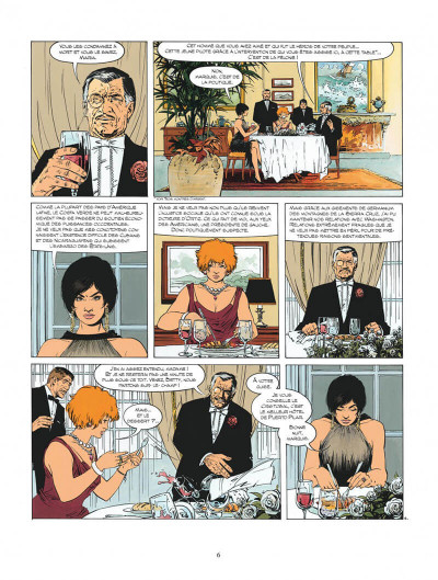 Page 6 XIII tome 16