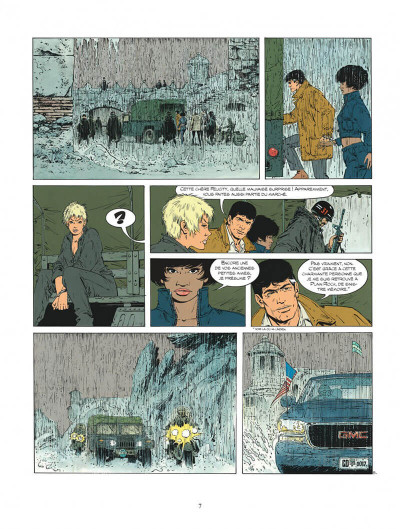 Page 7 XIII tome 16