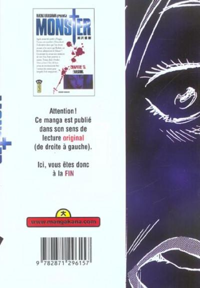 Dos monster tome 13 - évasion