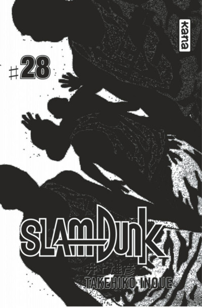 Page 3 slam dunk tome 28