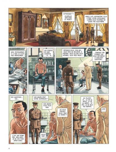 Page 4 djinn tome 4 - le trésor
