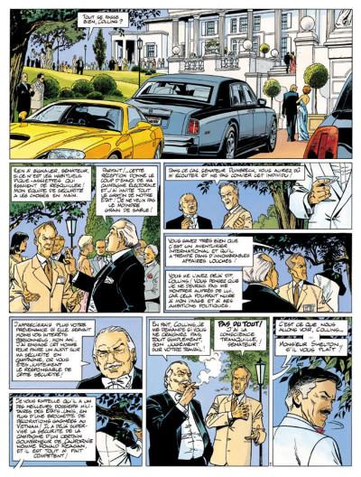 Page 2 wayne shelton tome 4 - le survivant