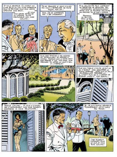 Page 4 wayne shelton tome 4 - le survivant