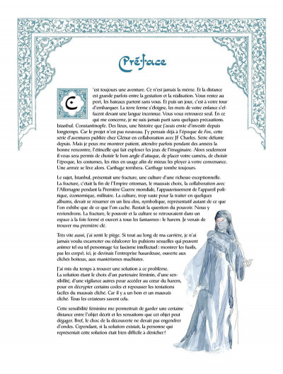 Page 2 Djinn - Ce qui est caché