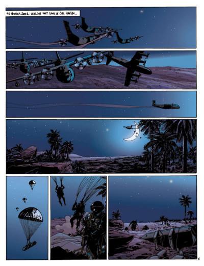Page 1 imago mundi tome 5 - l'effet babel
