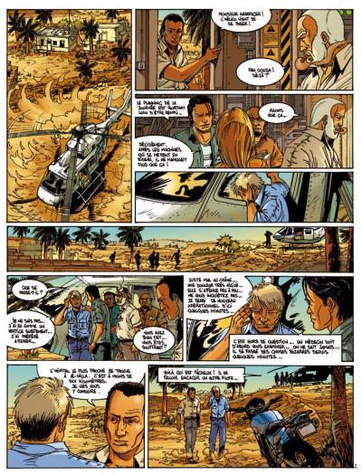 Page 2 imago mundi tome 6 - nom de code babylone