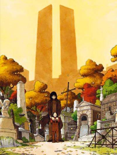 image de Kabbale tome 3 - automne