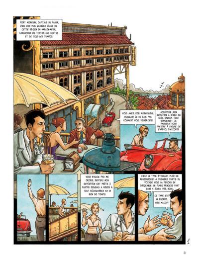 Page 1 dexter london tome 3 - les sources du rouandiz