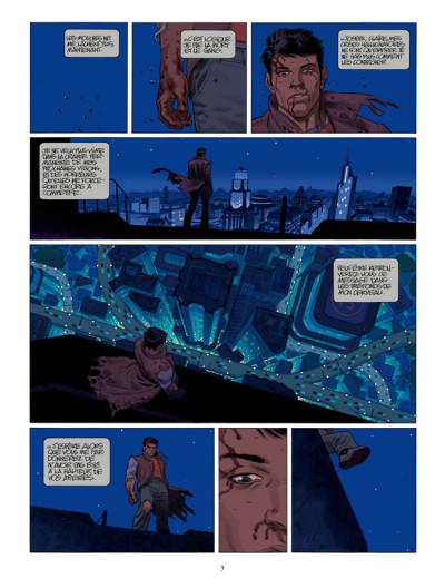 Page 1 ian tome 3 - blitzkrieg