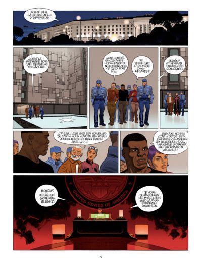 Page 4 ian tome 3 - blitzkrieg