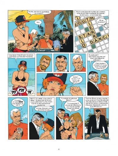 Page 6 xiii tome 17 - l'or de maximilien