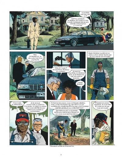 Page 7 xiii tome 17 - l'or de maximilien