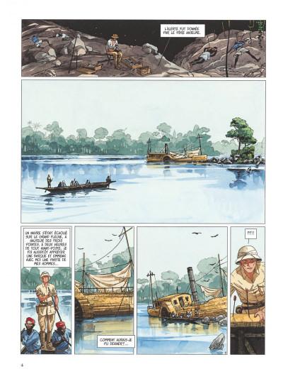 Page 4 djinn tome 5 - africa