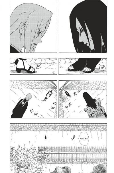 Page 8 naruto tome 19