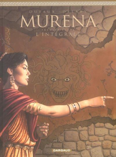 image de Murena - intégrale tomes 1 à 4