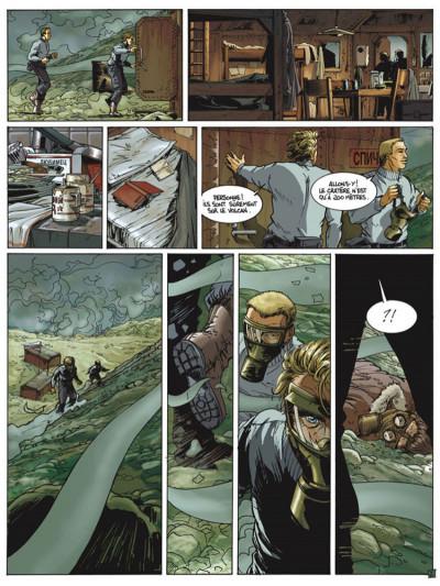 Page 2 imago mundi tome 7 - les orgues de simushir