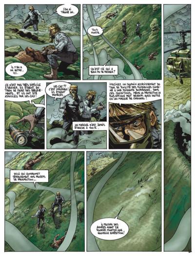 Page 3 imago mundi tome 7 - les orgues de simushir