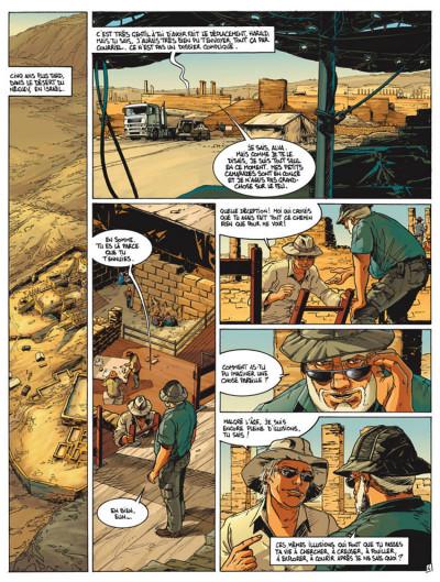 Page 4 imago mundi tome 7 - les orgues de simushir