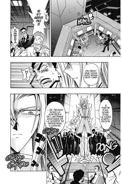 Page 9 yu-gi-oh r tome 1
