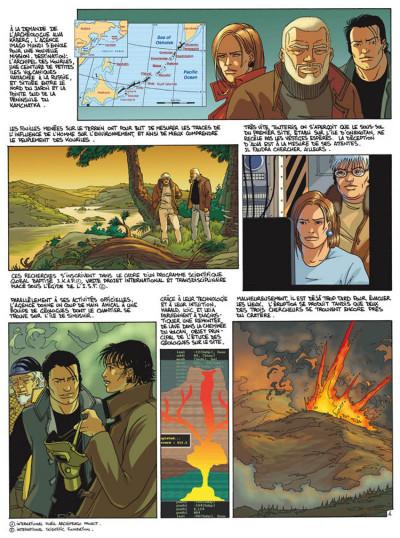 Page 1 imago mundi tome 8 - l' héritage jomon