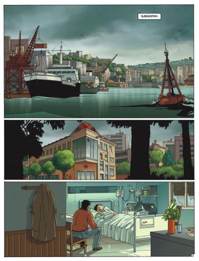 Page 2 imago mundi tome 8 - l' héritage jomon