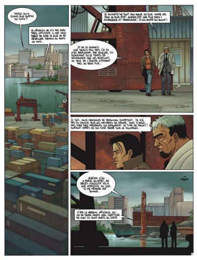 Page 4 imago mundi tome 8 - l' héritage jomon
