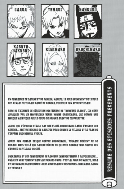 Page 5 naruto tome 24