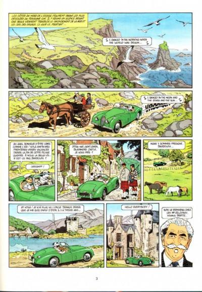 Page 2 Biggles tome 5 - le vol du wallenstein