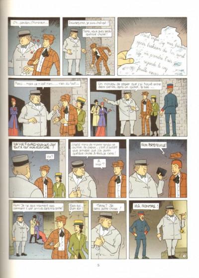 Rouletabille tome 8 la double vie de theophaste longuet - Le mystere de la chambre jaune resume ...