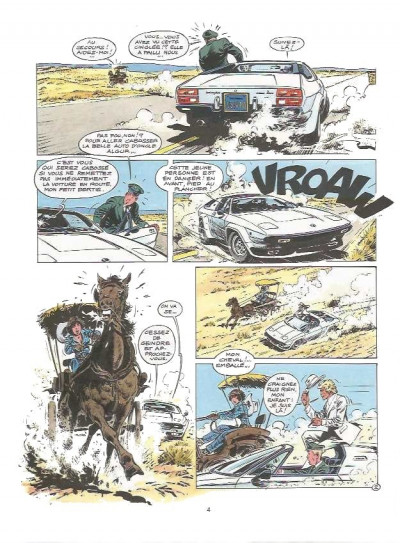 Page 1 Arlequin tome 2