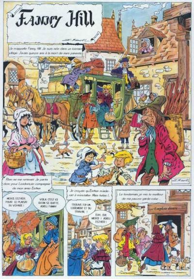 Page 1 Fanny Hill (éd. 1994)