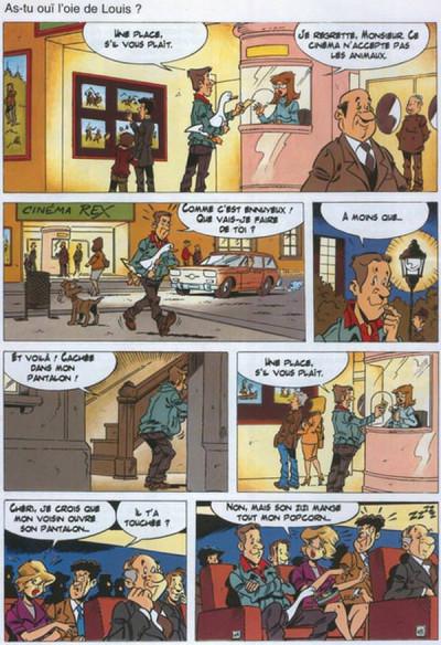 Page 2 les plus courtes sont les meilleures