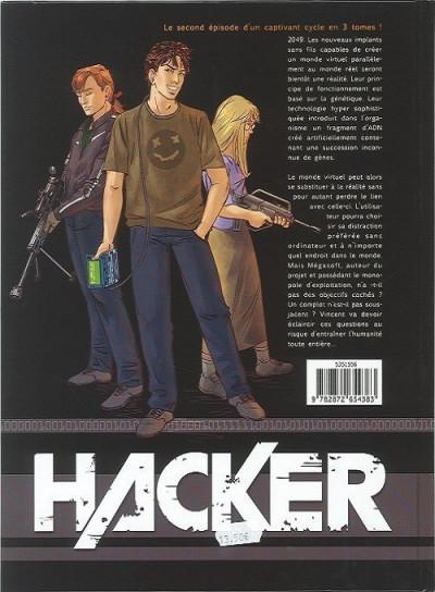 Dos hacker tome 2