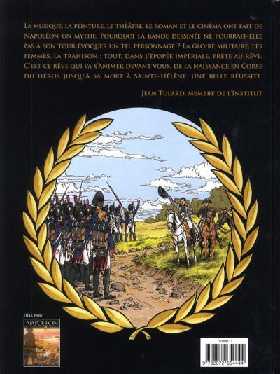 Dos napoléon tome 2