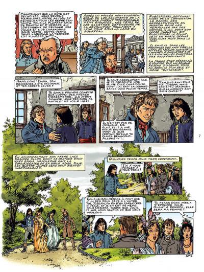Page 0 napoléon tome 2