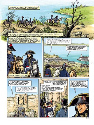 Page 6 napoléon tome 2